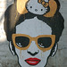 Frida Kitty by that's keen