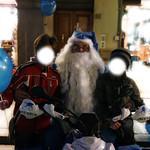 Babbo Natale con i Bambini #190