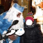 Babbo Natale con i Bambini #224