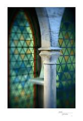 Cimitière du Montparnasse (Cindo Paris Series 52-5mm  f=85mm  f2-2 on Nikon D800) 1