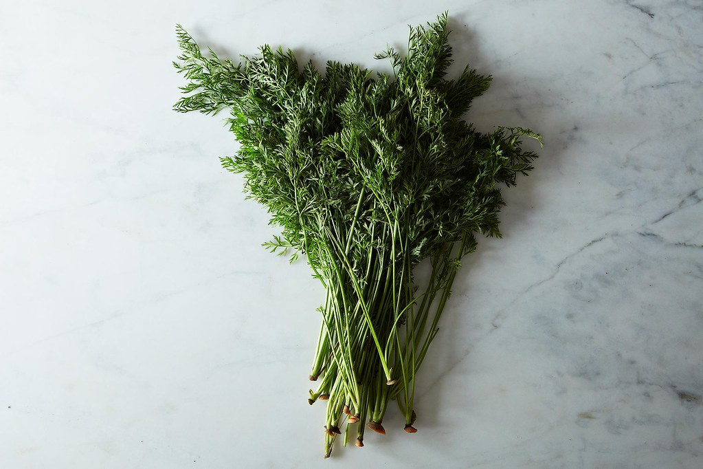 How to Use All Your Vegetables on Food52