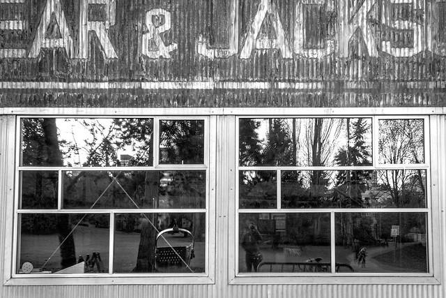 Granville Windows