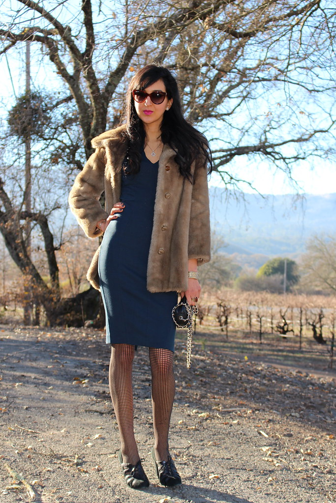 Fabulous Faux Fur 2