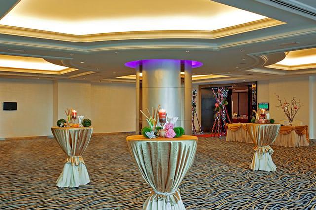 Review Hotel Armada Petaling Jaya