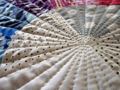 Aurifil 12 wt thread