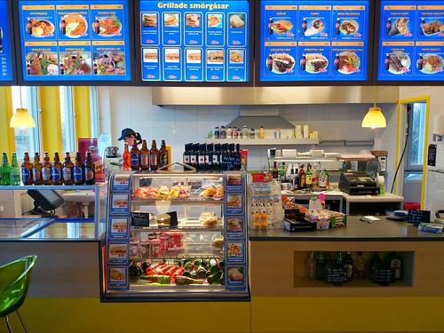 Train Station Diner