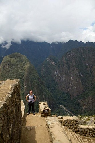 massive Andes
