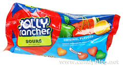 Jolly Rancher Sours - Hearts