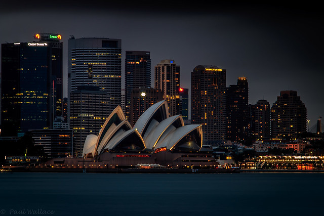 4/100X Sydney Opera House {Explored}