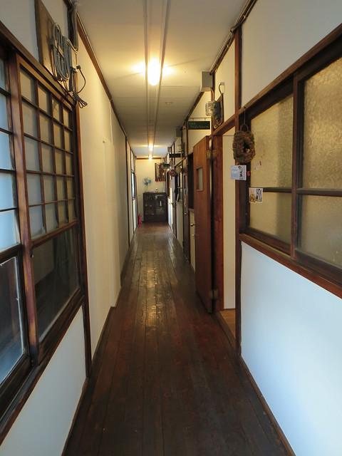 fukadaso廊下