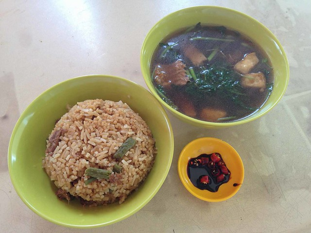 yi_xin_bukit_batok_long_bean_rice