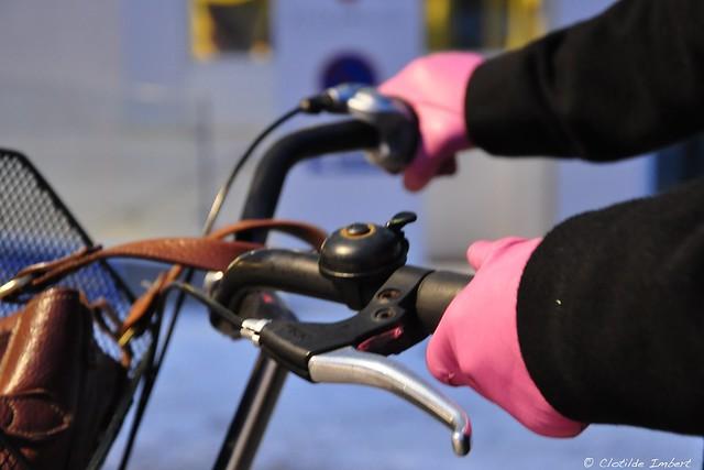 Sidsel - gloves