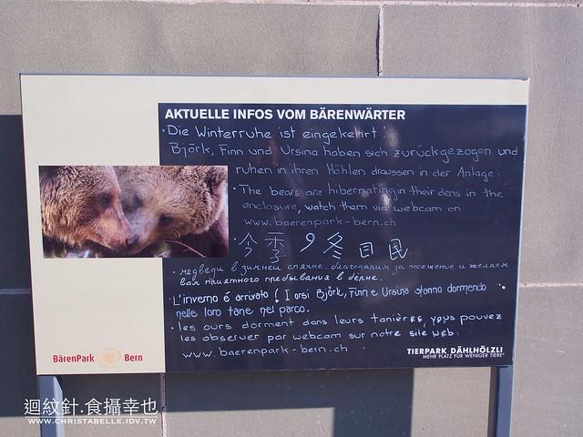 [2014 瑞士] 伯恩 Bern