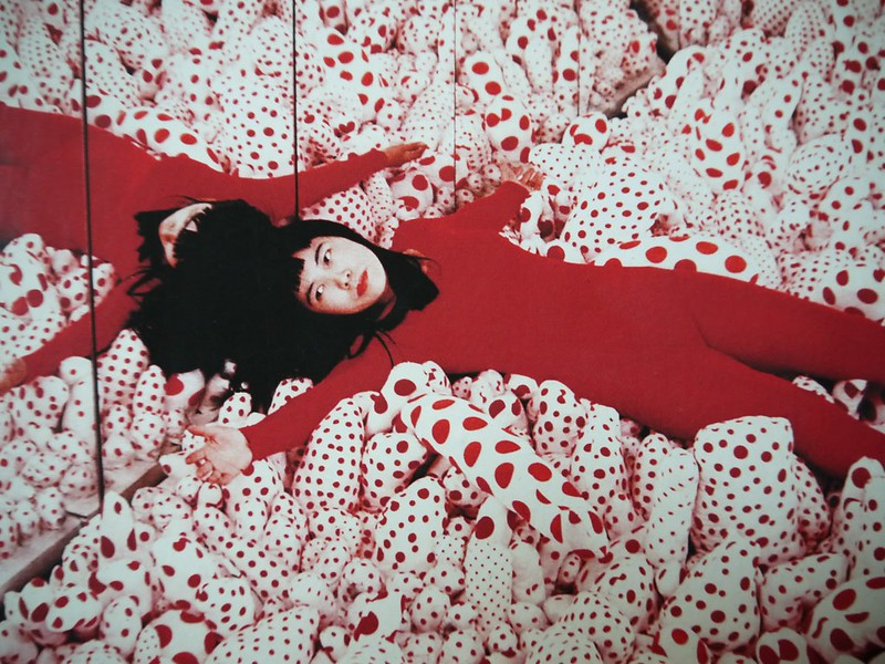 yayoi-kusama-at-The-Centre