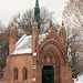 Small photo of Bellefontaine Adolphus Busch Mausoleum