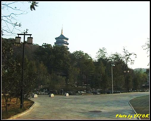 杭州 西湖 (其他景點) - 317 (西湖十景之 雷峰塔景區)