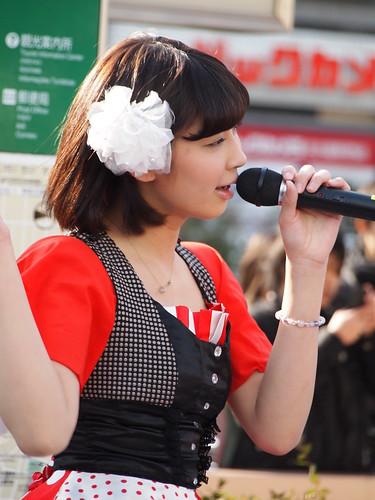 dela 名古屋アイドル