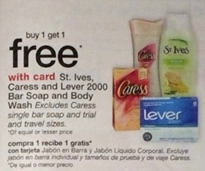 image regarding St Ives Printable Coupon referred to as $3.75/$12 St. Ives Items Printable Coupon (BOGO Cost-free at