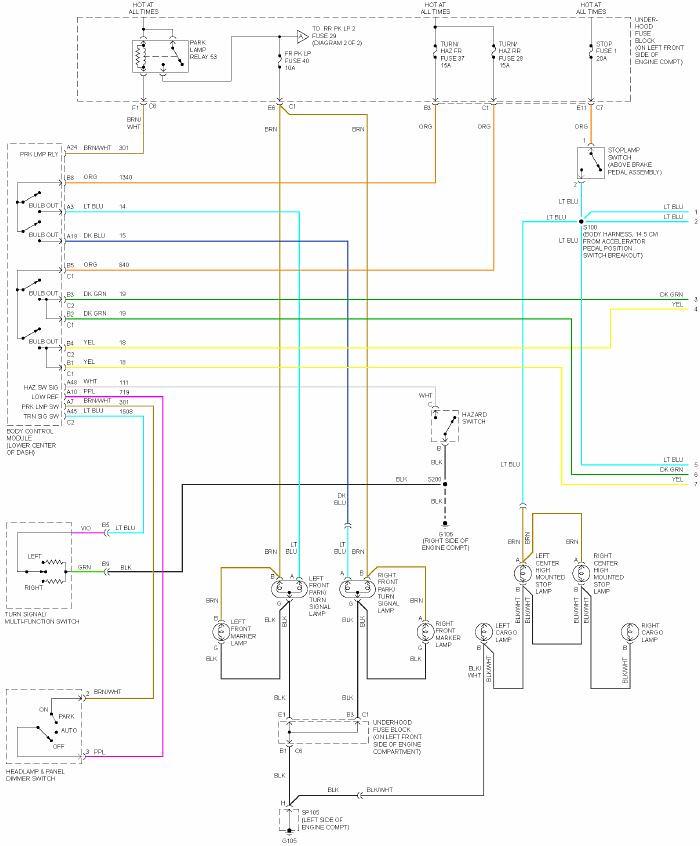 Fabulous Axs Gmos 04 Wiring Diagram 2005 Chevy Trailblazer Bose Radio Wire Wiring Digital Resources Counpmognl