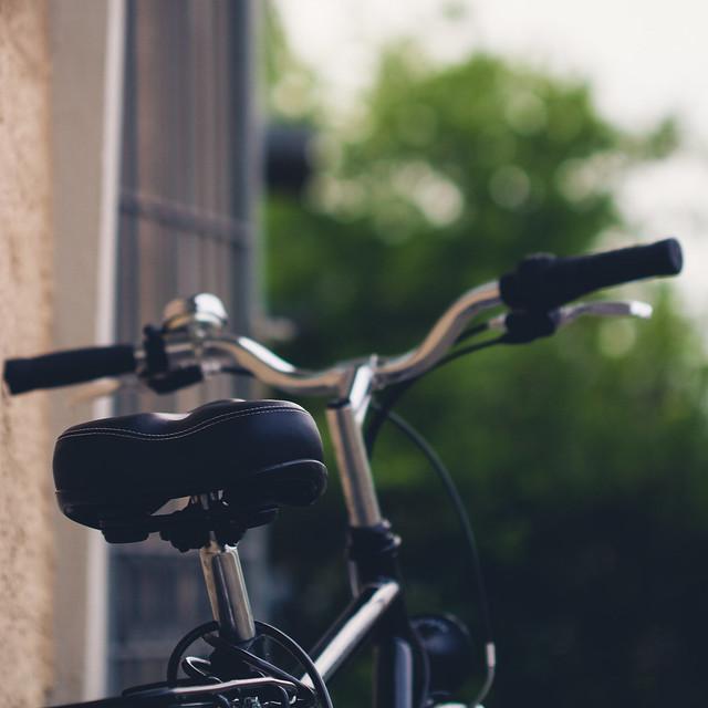 [023] Bike