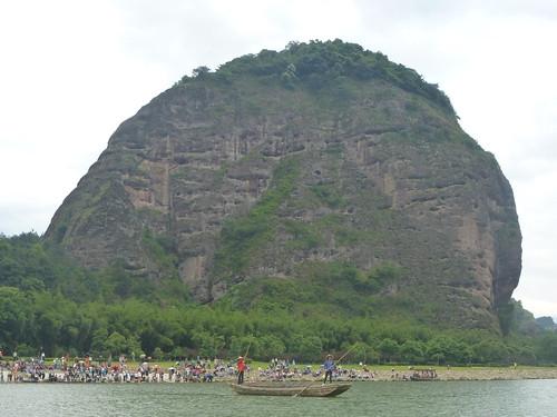 Jiangxi-Longhu Shan-4 Cercueils (31)