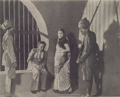 Bambai Ki Billi (1936) brochure photo 3