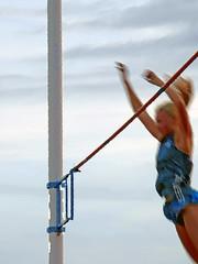 MEETING STANISLAS ( athlétisme )