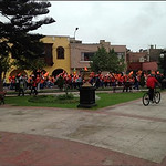 Mon, 06/30/2014 - 4:13pm - School parade