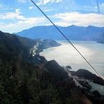 Sea to Summit Gondola View