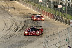 Belle Isle - 2014 Chevrolet Sports Car Classic - Warm-up and Race