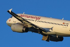 6373 D-AGWC A319 Germanwings