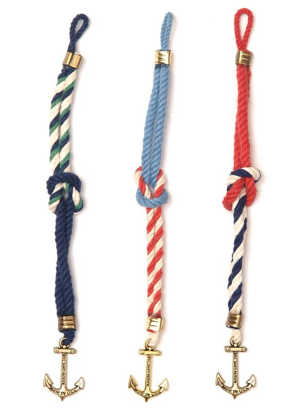 Kiel James Patrick / Triton Collection Bracelet