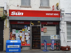 Picture of Whitgift News, 3 Selsdon Road