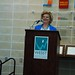 WESST President, Agnes Noonan