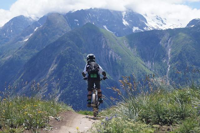 ijurkoracing Merida Pedalier Les 2 Alpes 23