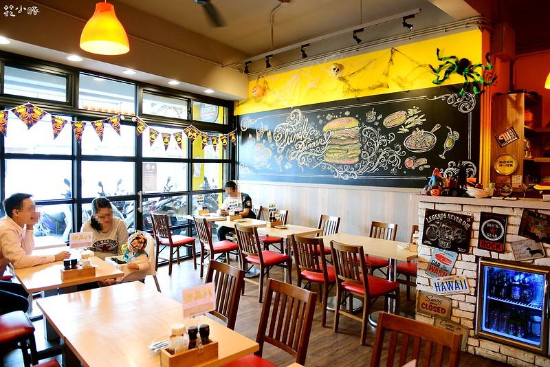 板橋巴克斯菜單早午餐推薦餐廳 (4)