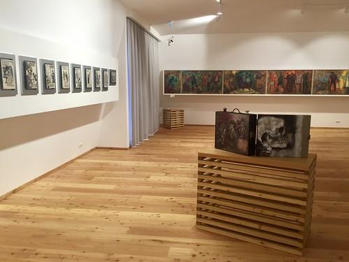 Metnitzer Totentanzmuseum