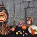 Halloween swap goodies! by pumpkin soup