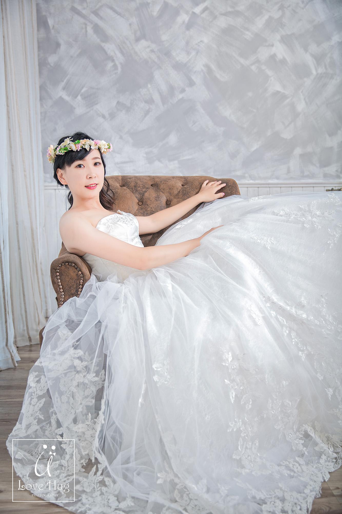 婚紗,人像寫真,閨蜜,桃園