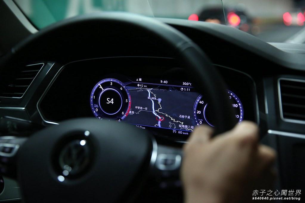 VW Tiguan-福斯-09