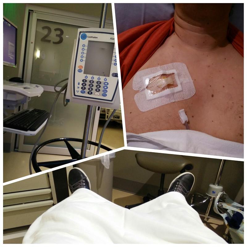 Chemo: Day 126