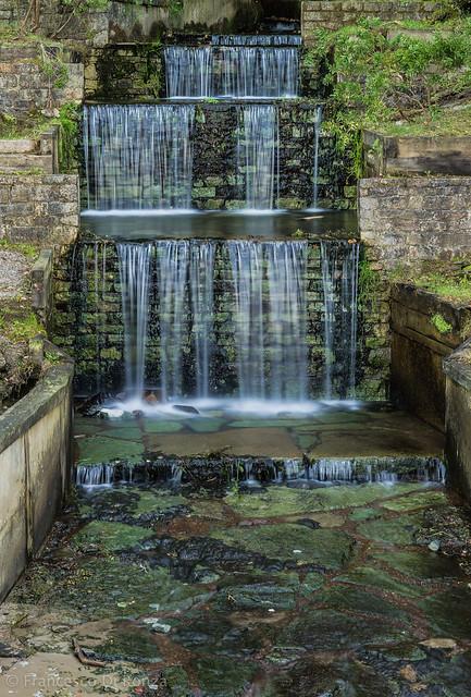 waterfall, Cudillero-648, Sony SLT-A99V, Tamron SP 24-70mm F2.8 Di USD