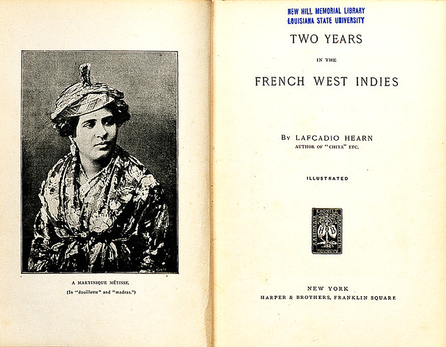Two years in the French West Indies [1890]