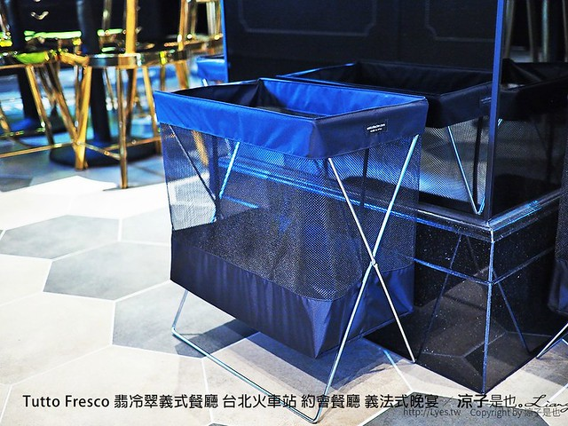 Tutto Fresco 翡冷翠義式餐廳 台北火車站 約會餐廳 義法式晚宴 66