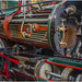 MOSI Manchester, tank loco PINDER No.3, 1255 Beyer Peacock by Pitheadgear