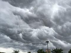 Mean Clouds