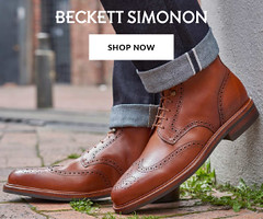 NOV CAMPAIGN: Photo of tan boots with logo (no border)
