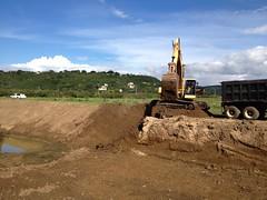 noel excavadora
