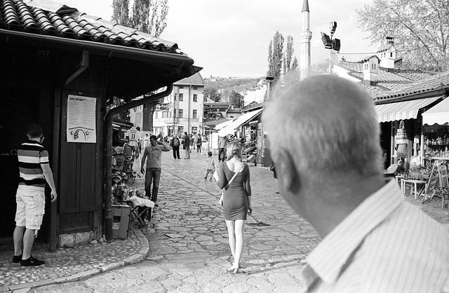 Sarajevo 2013