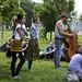 [NXNE] Maylee Todd @ Trinity Bellwoods Park 6/13/2013